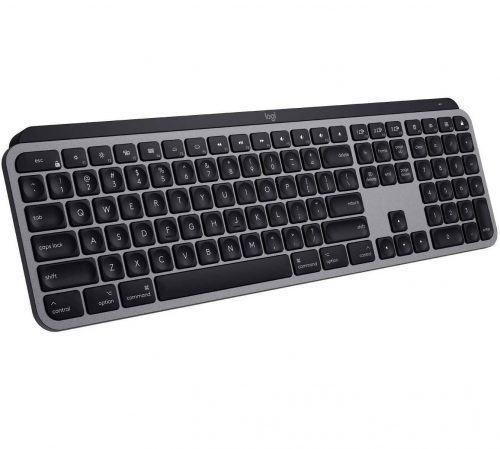 Logetich MX Keys