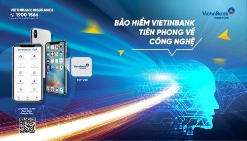 Bảo hiểm trực tuyến VBI - Vietinbank