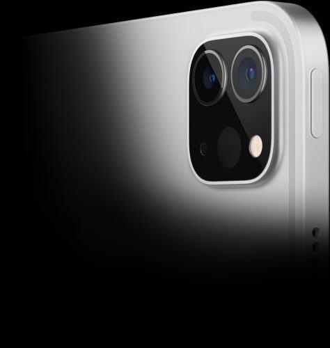 Bộ 3 cameras sau