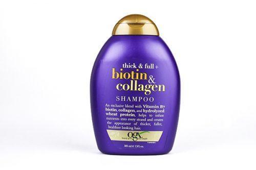 Dầu gội Biotin & Collagen Thick Full
