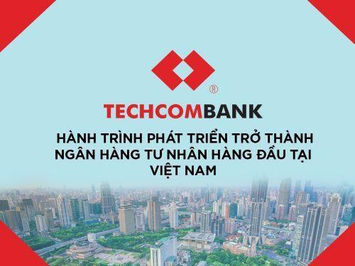 Ngân hàng TMCP Kỹ Thương Việt Nam
