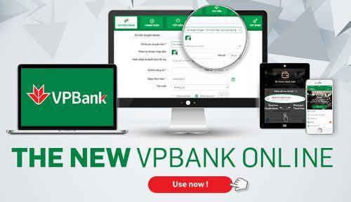 Review vay VPBank Online-ứng dụng vay nhanh