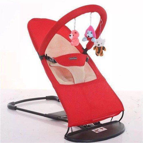 Top 05 ghế rung cho bé an toàn và chất lượng