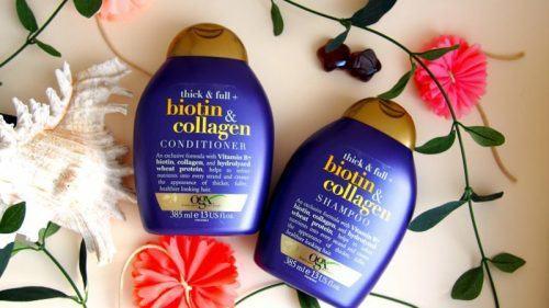 Top 05 dầu gội Biotin được phái đẹp tin dùng