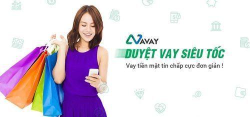 Vay tiền Avay trên ứng dụng - có nên không