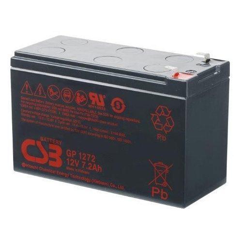 Bình Ắc quy CSB GP1272F2 12V 7.2Ah