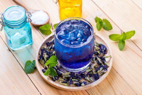 Top 05 hãng trà hoa đậu biếc chất lượng tốt cho sức khỏe