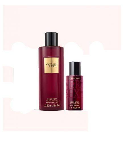 Victoria Secret Very Sexy Fragrance Mist
